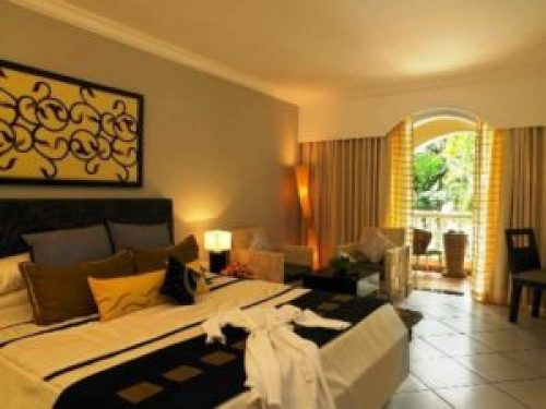 Zuri White Sands- Goa's luxury resort stay