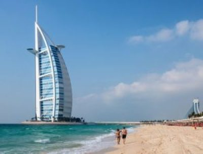 Jumeirah Beach, Dubai- Fun things to do in Dubai