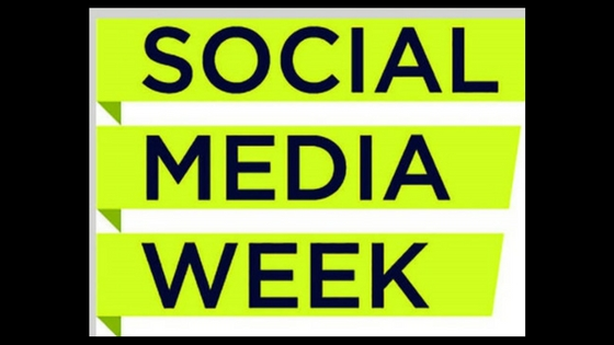 Social Media Week- Day 3