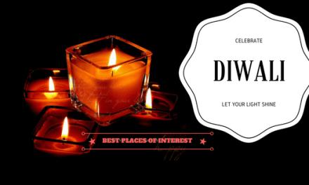 CelebrateDiwali– Let Your LightShine.
