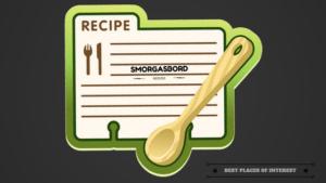 4 DELICIOUS RECIPES WITH #SMORGASBORD #FOODIE