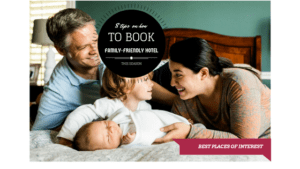8 TIPS ON HOW TO BOOK A FAMILY - FRIENDLY #HOTEL THIS #SEASON