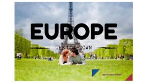 TOP THINGS TO DO IN EUROPE