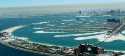 Atlantis of Palm Jumeirah