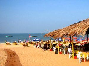 Beaches of Goa, destinations to visit in India