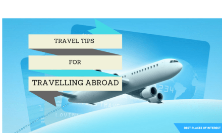 Planning Your Trip Abroad, This is What You Need To Know