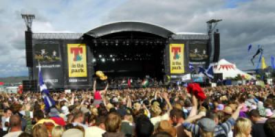 Festivals on Australia Day