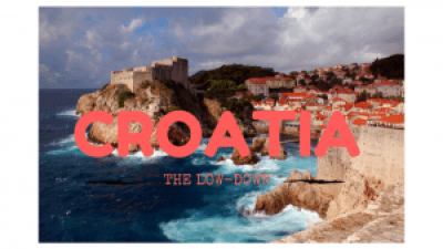 Top reasons for visiting Croatia