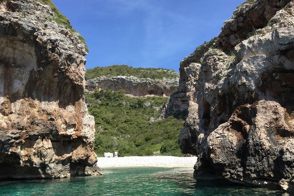 Most Popular Adventurous Activities in Croatia