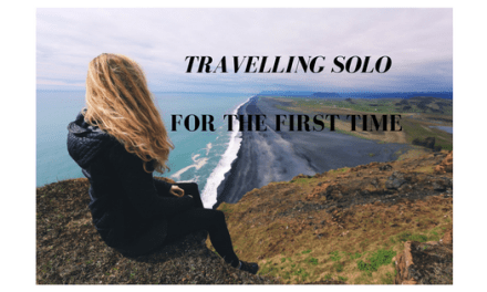 10 Beautiful Stages Of Traveling Solo For The First Time