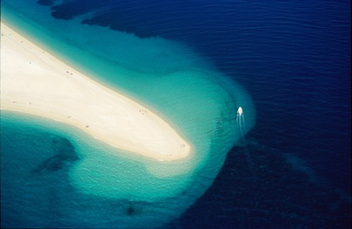 Zlatni Rat Beach, adventurous activities in Croatia