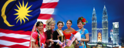 Cultural heritage in Malaysia
