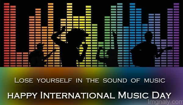 World Music Day / International Music Day