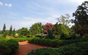 Botanical Garden, Lal Bagh, Park, Garden, Greenery