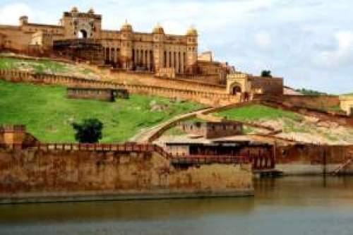 Weekend trip to Jaipur
