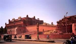 Weekend in Jaipur, Rajasthan