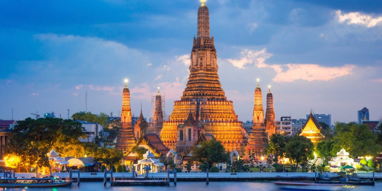 5 Things You Should Know Before Visiting Thailand