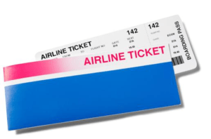 Airline tickets are cheap- Thailand