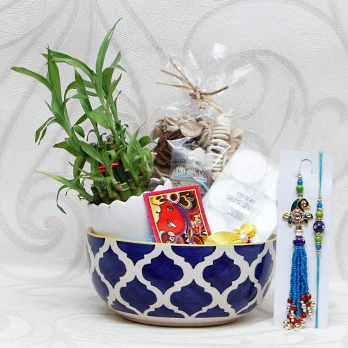 Make Your Raksha Bandhan Celebration Different This Year