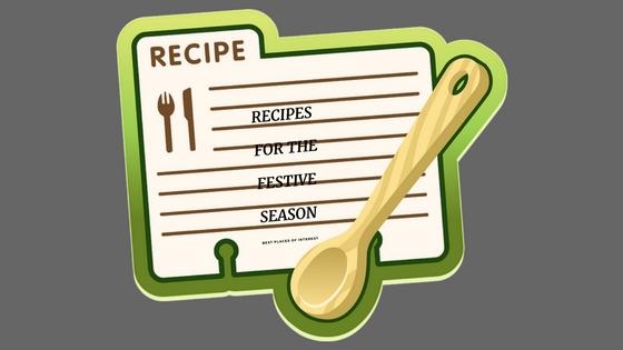 5 Delicious Recipes for the Festive Season