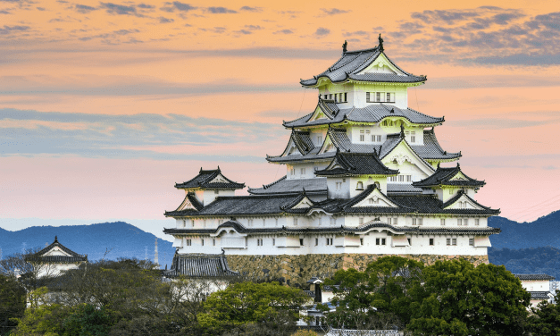 Take Photos In These Breathtaking Places In Japan
