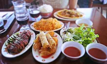 Culinary Delicacies in Singapore