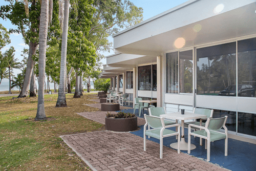 Arcadia Village Motel- hostels in Australia