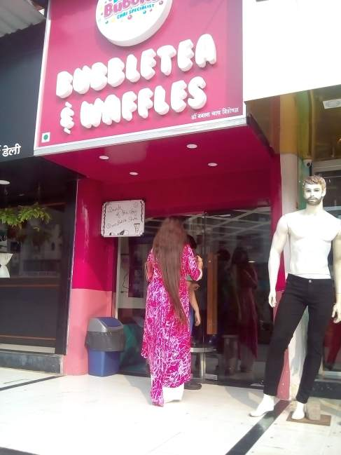 Dr. Bubbles at Vashi Sector 29