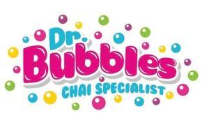 Dr Bubbles Logo