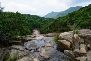 Mountain Trails Hong Kong