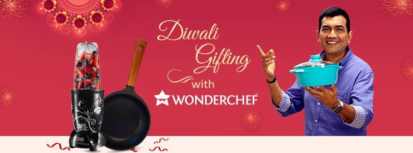 Gift Heath this Diwali