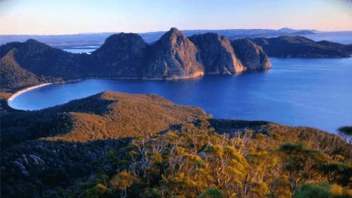 Tasmania source- summitpost