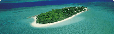 Heron Island- Great Barrier Reef Islands source university of Queensland