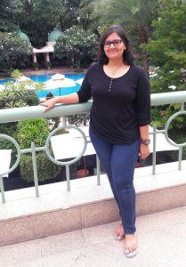 Neha Rajan WeTheChic