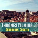 GAME OF THRONES: MUST VISIT LOCATIONS