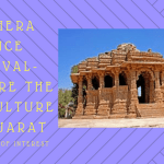 Modhera Dance Festival-  Explore the Rich Culture of Gujarat