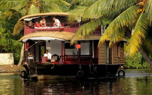 Kerala, eleven destinations