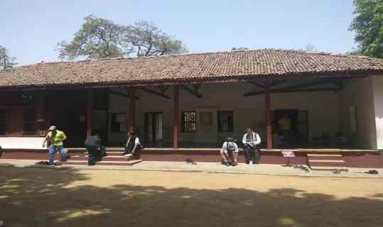 Sabarmati Ashram, Gujarat