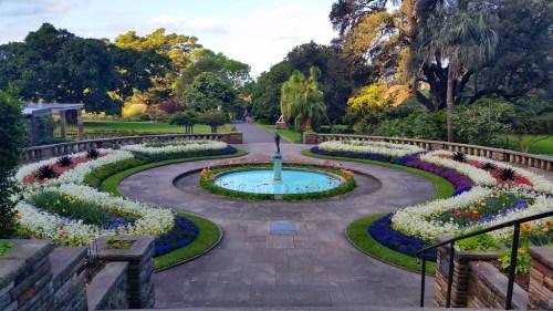 Royal Botanic Garden, Parramatta