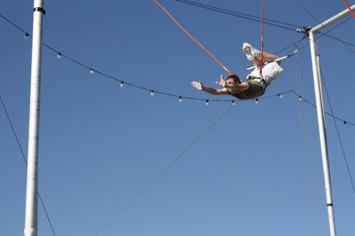 Trapeze - John Lawlor - Flickr