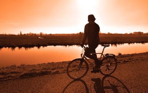 Cycling in Parramatta