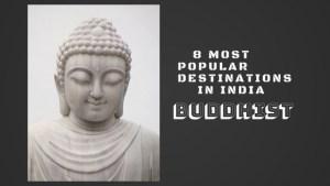 Buddhist destinations