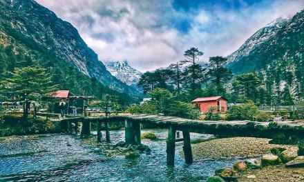 Top 5 Places to Visit in North East India