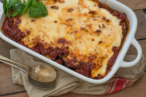 Super Easy Moussaka | by jules:stonesoup, Greek cuisine