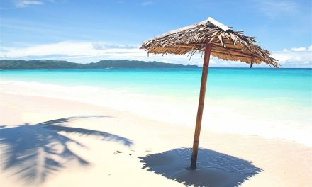 Top beaches of the world – Part 3