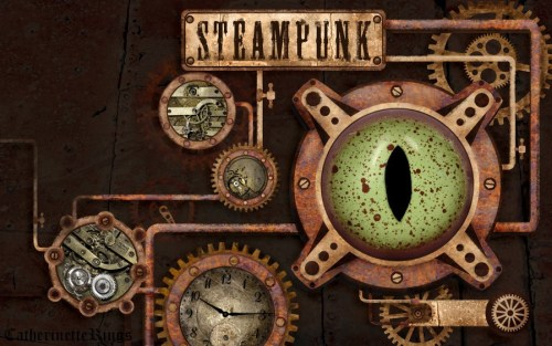 steam punk 2
