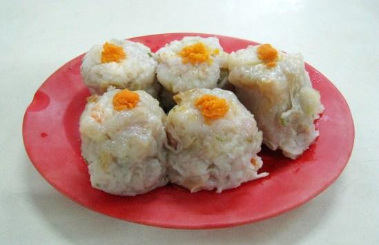 Siomay Udang Glodok