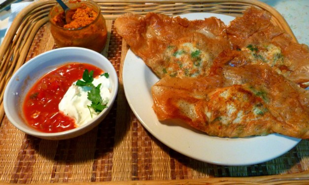 What is your favourite street food? Part 9