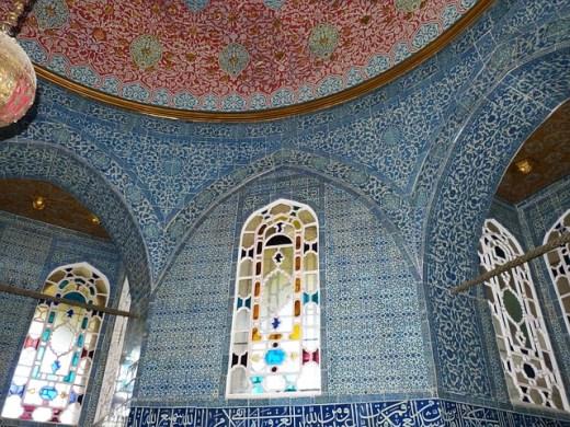 istanbul turkey topkapi palace castle sultan, Istanbul Turkey