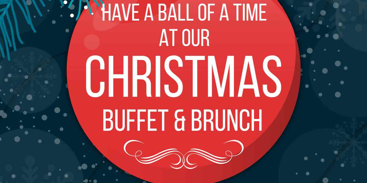 Enjoy X' Mas Special Brunch